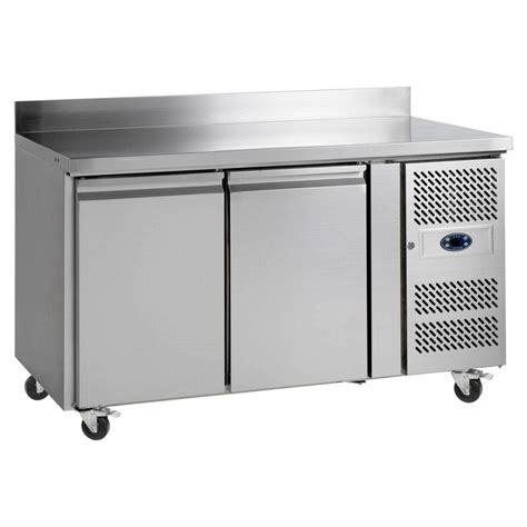 Tefcold 2 Door Gastronorm Counter Fridge CK7210