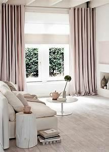Vorhänge Modern Wohnzimmer : moderne gardinen f r wohnzimmer ~ Markanthonyermac.com Haus und Dekorationen
