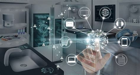 E-home Automation By Design : Why You Need To Consider Iot Device Lifecycle Management