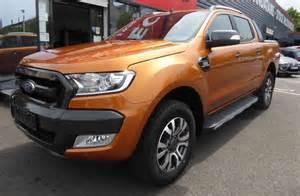 ford ranger 3 2 tdci 200ch automatique cabine wildtrak diesel neuf show cars