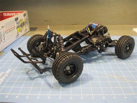 What Does Your Tamiya Collection Consist Of?  Page 5 Rc
