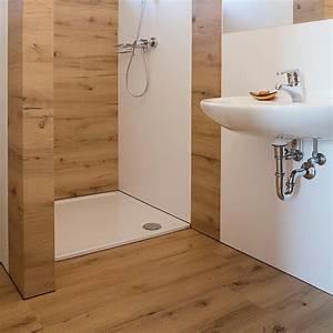 Boden Für Badezimmer : badezimmer vom tischler wohnraum ~ Markanthonyermac.com Haus und Dekorationen