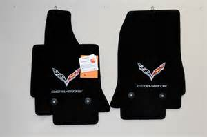 lloyd mats ultimat 2 front floor mat set jet black