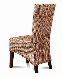 wicker dining room chairs dining room chairs rattan » Dining room decor ideas and ...