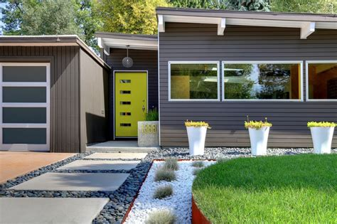 Your S House Garden City how to add modern elements to your landscape design