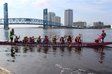 Dragon Boat Jacksonville by Jacksonville Boating And Watersports Magazine Don T
