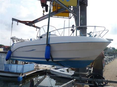 Motorboot Ostseetauglich by Quicksilver Flamingo Open 525 Marktplatz Freizeit