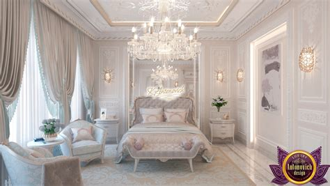 Royal Master Bedrooms