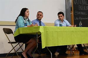 Greek Life, BUPD host panel to address hazing – The Daily ...