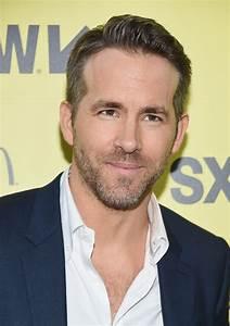 Ryan Reynolds sorprende cantando en vivo en un programa ...