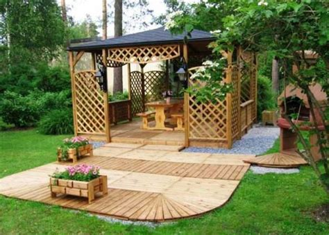15 awesome backyard pergolas you need to check out top inspirations
