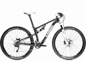 Trek Superfly FS 9 - Catalogo biciclette Trek Cross ...