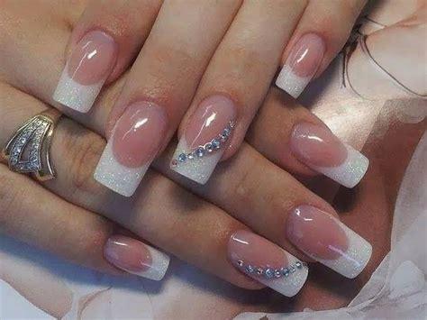 Bridal Nail #2060788