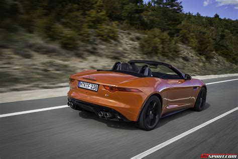 2019 Jaguar F Type V8 S  Car Photos Catalog 2018