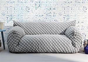 Kontrastfarbe Zu Grau : volumin s sofa nuvola 10 von gervasoni stadt land lifestyle ~ Markanthonyermac.com Haus und Dekorationen