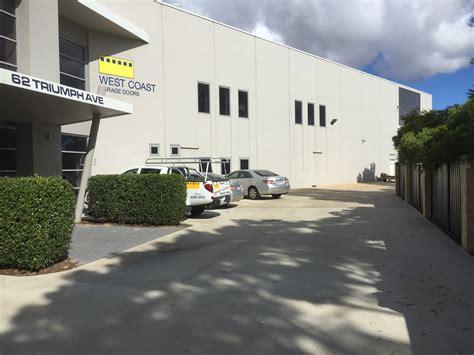 Garage Doors Perth By West Coast Garage Doors Perth