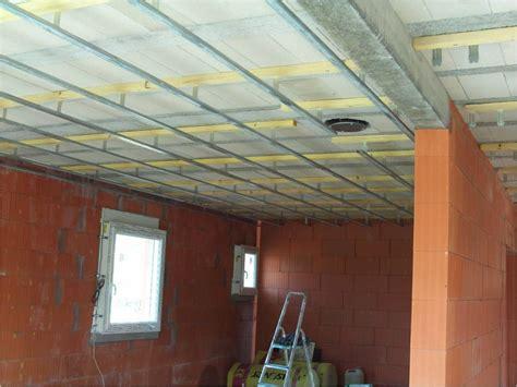 comment fixer les suspentes sous un plafond hourdis b 233 ton 10 messages