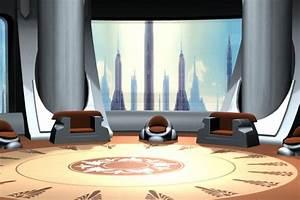Jedi Council Session 03: Jedi Suicide Squad - GeekDig