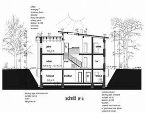 Grundriss Schnitt Ansicht : bauplanung architecture ~ Markanthonyermac.com Haus und Dekorationen