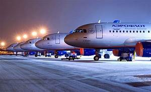 """Aeroflot"" Was Named the Best Airline Of Europe :: Russia ..."