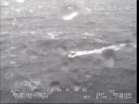 Small Boat Voyages Youtube by Rescue Chopper Films Small Boat In Big Storm Youtube