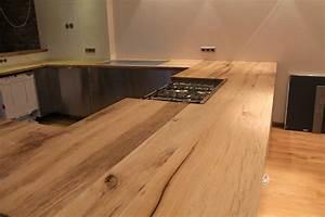 Ikea Arbeitsplatte Eiche : arbeitsplatte kuche holz eiche ~ Markanthonyermac.com Haus und Dekorationen