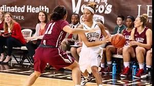Lehigh Women's Basketball Holiday Video 2015 - YouTube