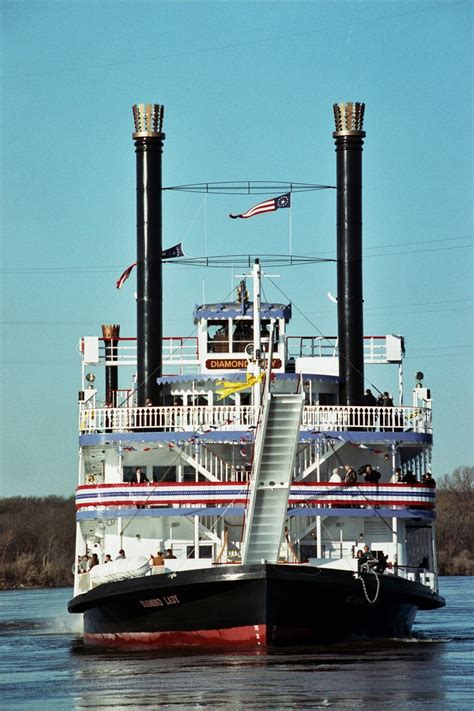 Casino Boat Quad Cities by 336 Best Paddlewheelers Images On Pinterest Paddle Boat