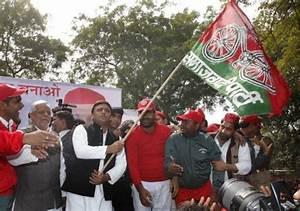 Samajwadi Party showdown: EC says Akhilesh faction ...