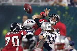 How the Falcons lost the Super Bowl - LA Times