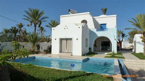 a vendre djerba tunisie villa neuve de standing proche plage vente maison 224 midoun