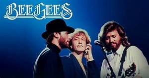 BeeGees.com The Official Website of the Bee Gees | Bee Gees