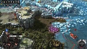 Endless Legend - Jeux vidéo - iunctis.fr