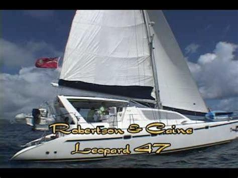 Zingara Catamaran For Sale by Catamaran Zingara Funnydog Tv