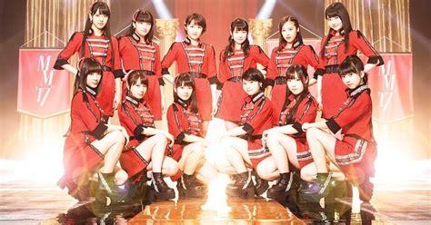 "Morning Musume  ""brand New Morning"" Colorcoded Lyrics"