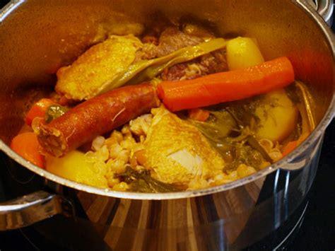 le cocido de pablo 171 cookismo recettes saines faciles et inventives