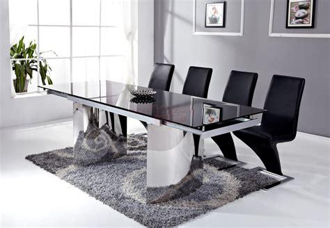 table de salle 192 manger design pas cher