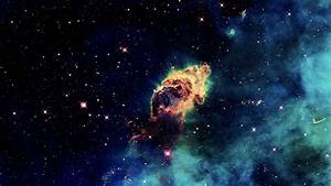 Outer space universe nebula stars wallpaper | 1920x1080 ...