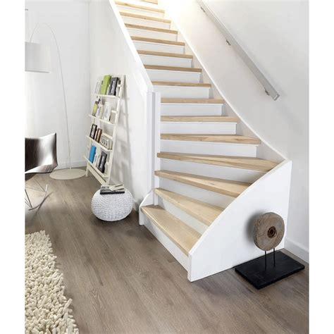 marche r 233 novation pour escalier droit leroy merlin