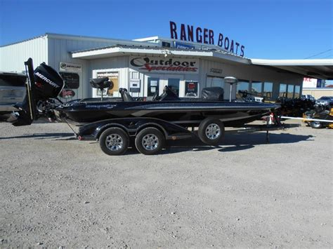 Ranger Boats For Sale Texas by Ranger 521 Boats For Sale In Texas