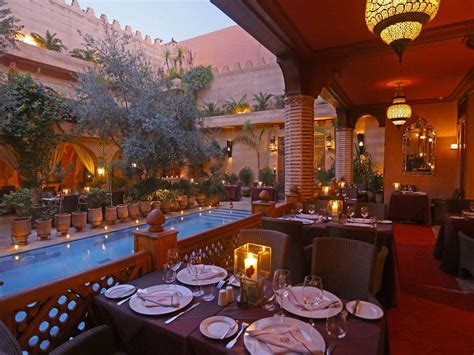 a foodie s guide to marrakech s best restaurants