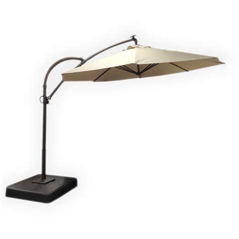 outdoor umbrella cantilever ebay electronics cars