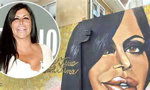 big ang s hometown of staten island honors memory with