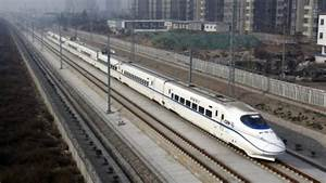 China's high-speed trains will soon receive wi-fi   South ...