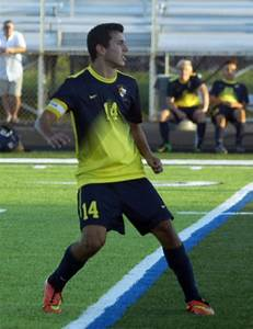 East Grand Rapids soccer putting pieces together for a ...