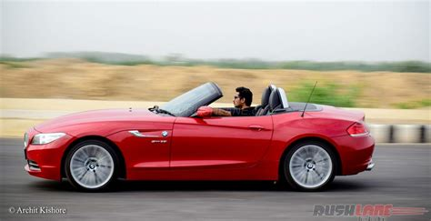 Bmw Z4 Specifications, Price In India