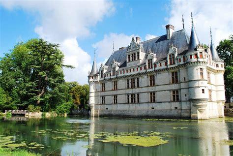 panoramio photo of castillo de azay le rideau