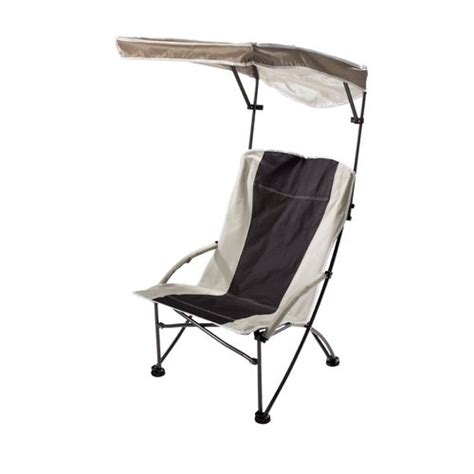 Quik Shade Chair by Folding Chairs Plastic Wooden Fabric Metal Folding