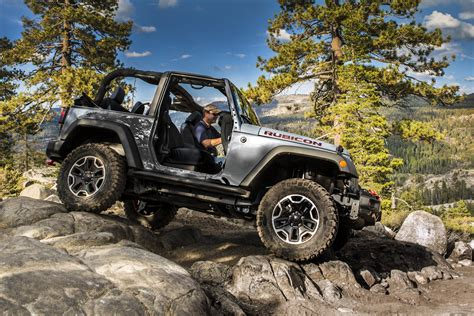Will Jeep Screw Up The Wrangler With An Ifs?