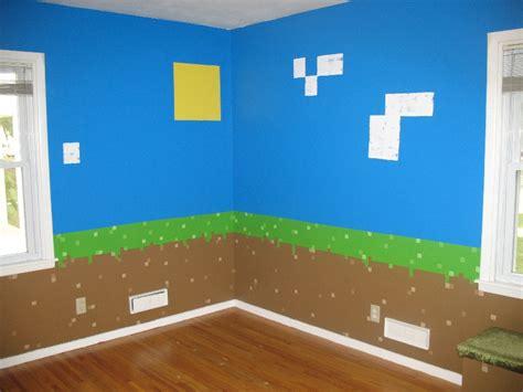my s minecraft inspired bedroom album on imgur